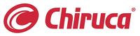 Dynamic svart känga med röda detaljer, Chiruca