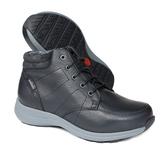 N9261-O-BLA, Känga, svart, New Feet