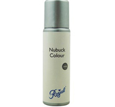 Nubuck Colour, Svart
