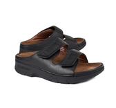 Espirit, svart sandal, Cambrian