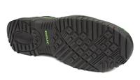 Stabilazor sandal, arbetssko med kardborre, Footlab