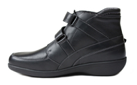 NF6210-P-BLA, Stövlet, svart, New Feet
