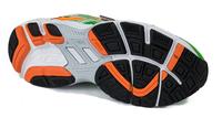 C350N Asics, GT-1000 2 PS, Grön/Orange (7001)
