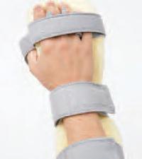 Night Resting Wrist/hand Orthosis