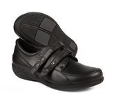 NF6207-P-BLA kardborre, svart, New Feet