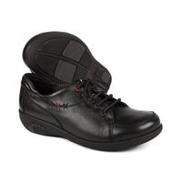 NF6205-P-BLA, svart, New Feet